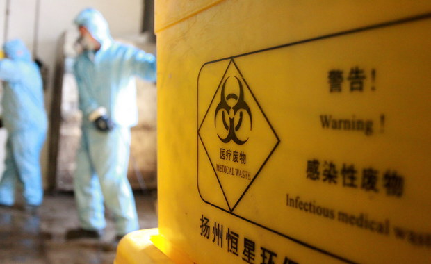 Epidemia koronawirusa. Czy otwieranie paczek z Chin jest bezpieczne?