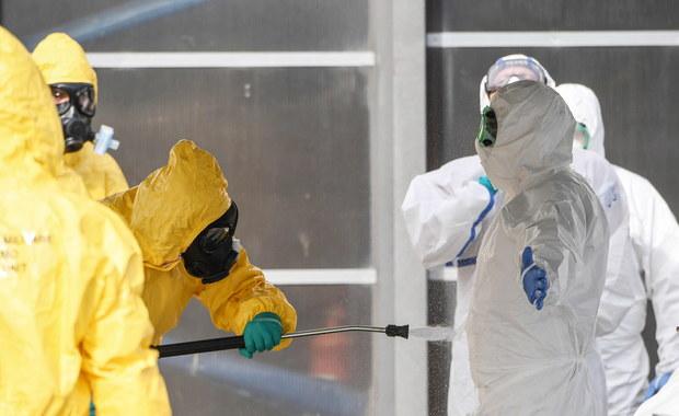 Epidemia koronawirusa wpłynie na turystykę? Włosi prognozują miliardowe straty