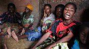 Epidemia Śmiechu: półtora roku szaleńczych spazmów