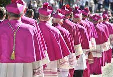 Episkopat mocno: Nie będziemy tolerować profanacji