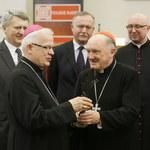 Episkopat Polski wybierze nowego przewodniczącego. Jest kilku faworytów