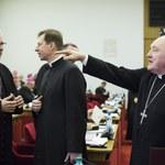 Episkopat zajął się narzeczonymi i rozwodnikami