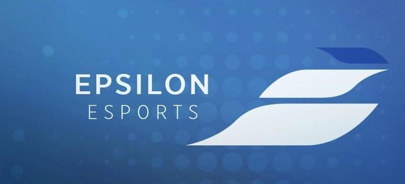 Epsilon eSports - logo zespołu /materiały prasowe