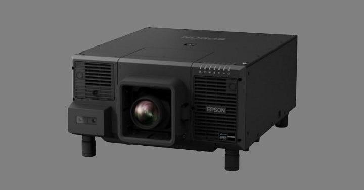 Epson - jeden z nowych projektorów 3LCD /materiały prasowe