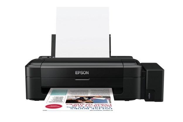 Epson L110 /materiały prasowe
