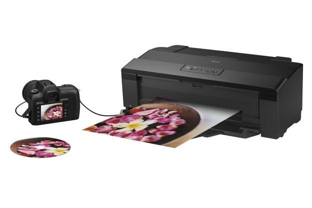 Epson Stylus Photo 1500W /materiały prasowe