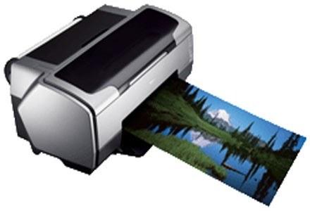 Epson Stylus Photo R1800 /materiały prasowe