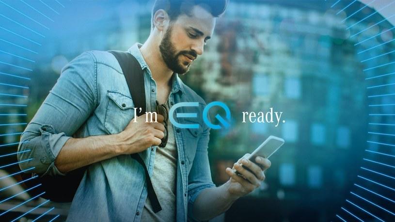 EQ Ready – nowa aplikacja Mercedes-Benz /materiały prasowe