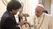 Era łże-papieża?