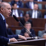 Erdogan jednak spotka się z Pence'em w Ankarze