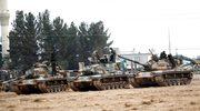 """""""Erdogan ma w Syrii dwa cele: Zaatakować ISIS i uderzyć w Kurdów"""""""