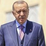 Erdogan o Izraelu: Państwo terrorystyczne