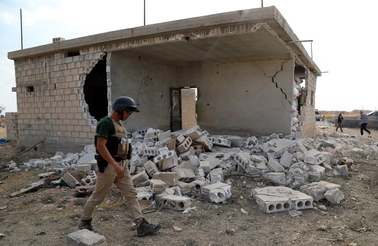 Erdogan oczekuje wycofania z Syrii jeszcze 1,3 tys. Kurdów