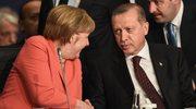 Erdogan ostrzega Merkel przed uznaniem masakry Ormian za ludobójstwo