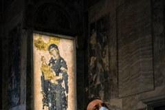 Erdogan przekształcił kolejny bizantyjski kościół w meczet