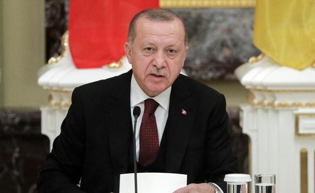 Erdogan: Rozwój wydarzeń w Idlibie poza kontrolą, ponad milion osób ucieka do Turcji
