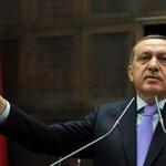 Erdogan stawia meczet godny wielkiego sułtana