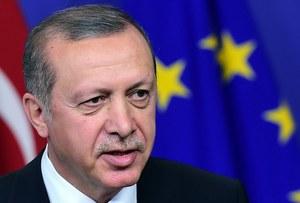"""Erdogan: W konflikcie o Górski Karabach popieramy Azerbejdżan """"do końca"""""""