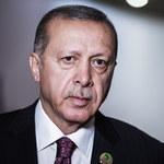 """Erdogan zarzuca Trumpowi prowadzenie """"wojny psychologicznej"""""""