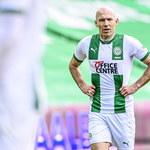 Eredivisie. Arjen Robben wrócił do gry po półrocznej przerwie