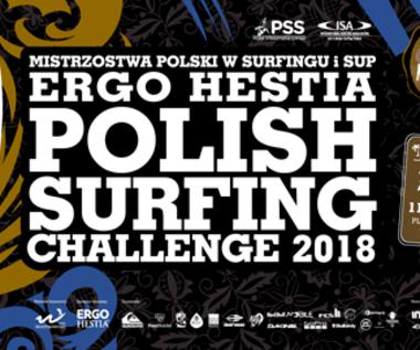 ERGO Hestia Polish Surfing Challenge