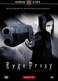 Ergo Proxy, odcinki 1-5