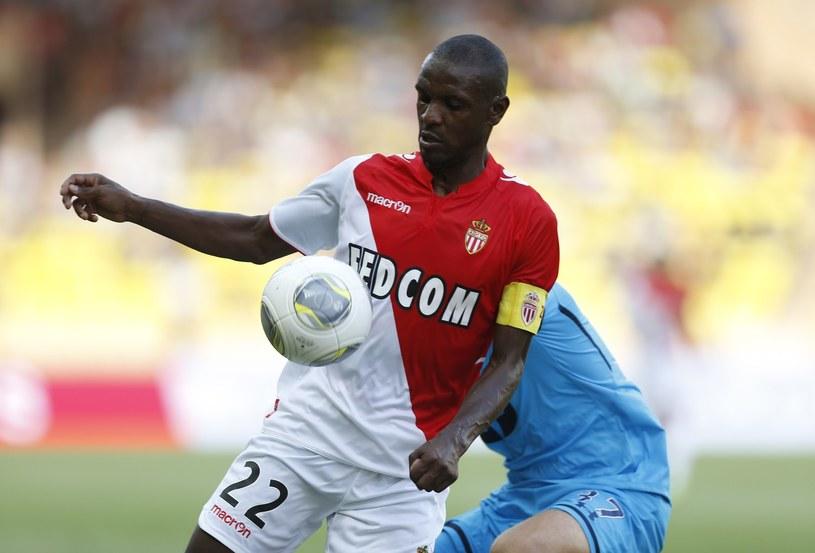 Eric Abidal wrócił do Ligue 1 po sześciu latach /AFP