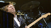 Eric Clapton: 60. urodziny