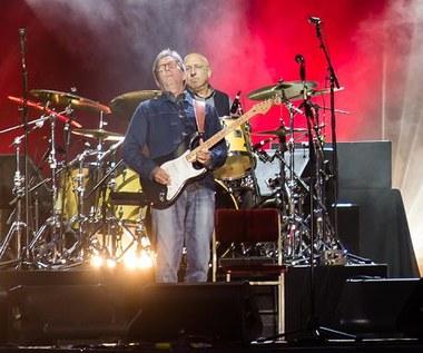Eric Clapton na Life Festival Oświęcim - 28 czerwca 2014 r.