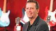 Eric Clapton patronem szkoły