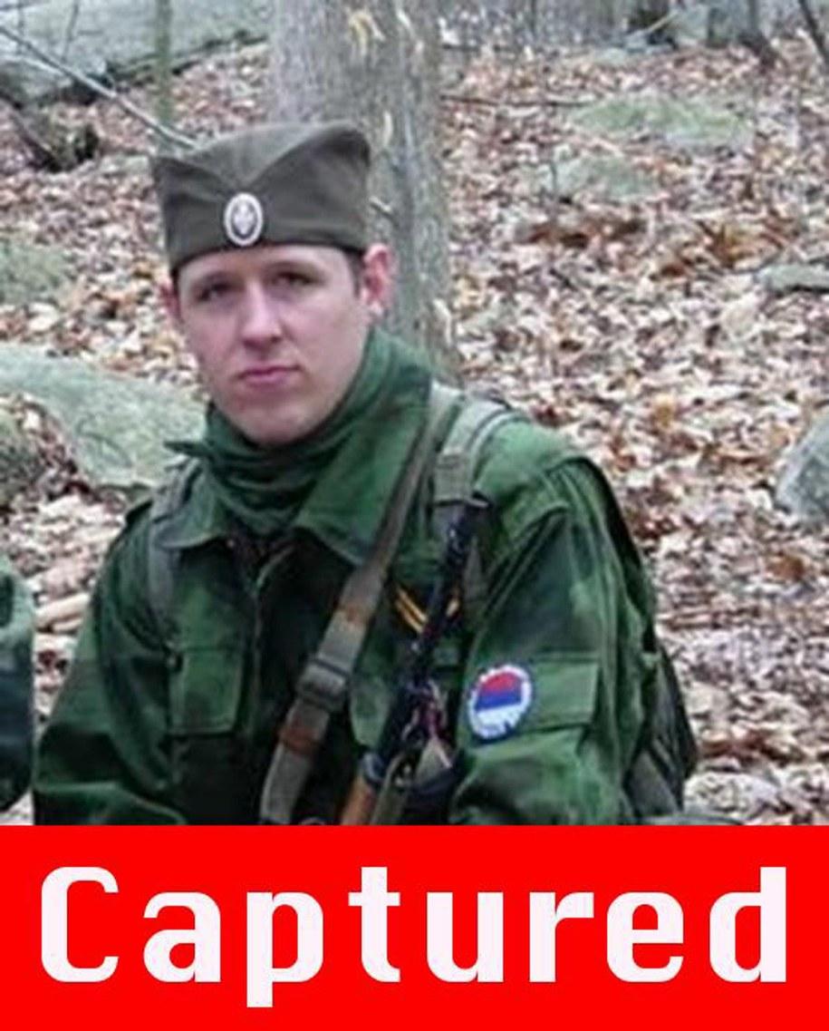 Eric Matthew Frein był na liście 10 najbardziej poszukiwanych przez FBI /FBI /PAP/EPA