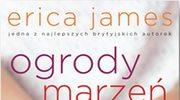 Erica James, Ogrody marzeń