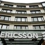 Ericsson na plusie