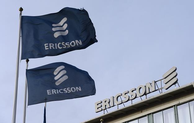 Ericsson zwolni w Szwecji 3000 ossób. Fot. Jonathan Nackstrand /AFP