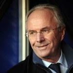 Eriksson wymieniany jako trener irańskiego klubu Persepolis FC