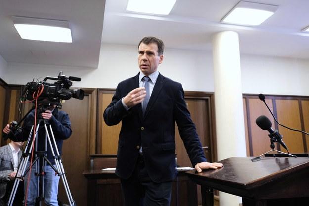 Ernest Bejda /Mateusz Marek /PAP
