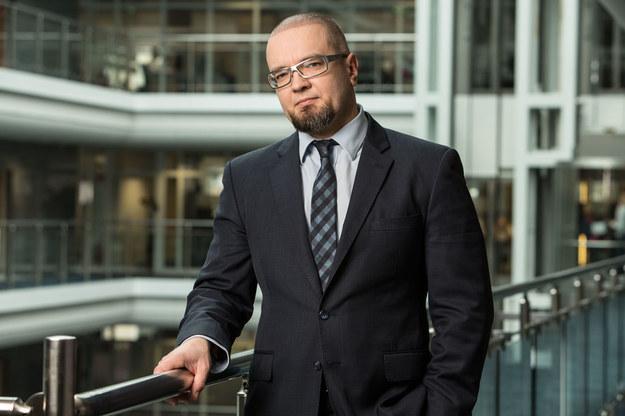 Ernest Pytlarczyk, główny ekonomista mBanku /Informacja prasowa