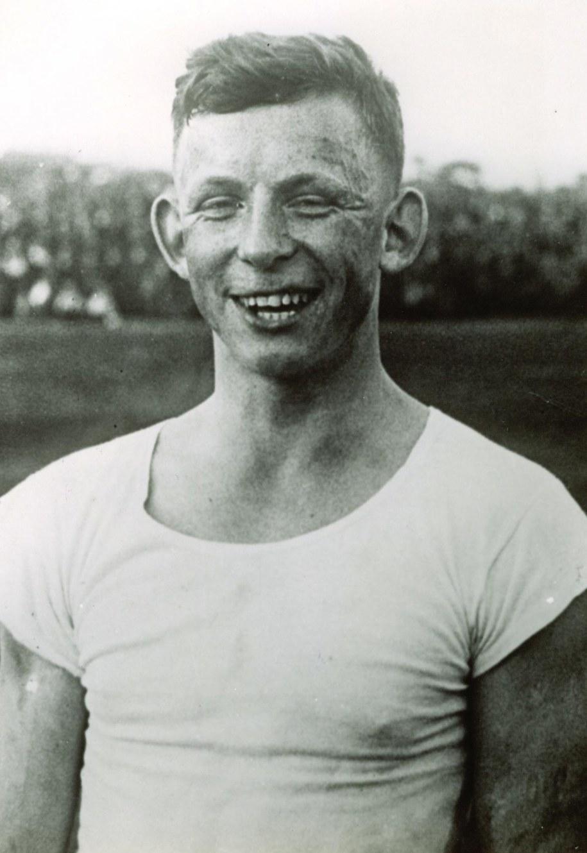 Ernest Wilimowski /Schirner Sportfoto-Archiv /PAP