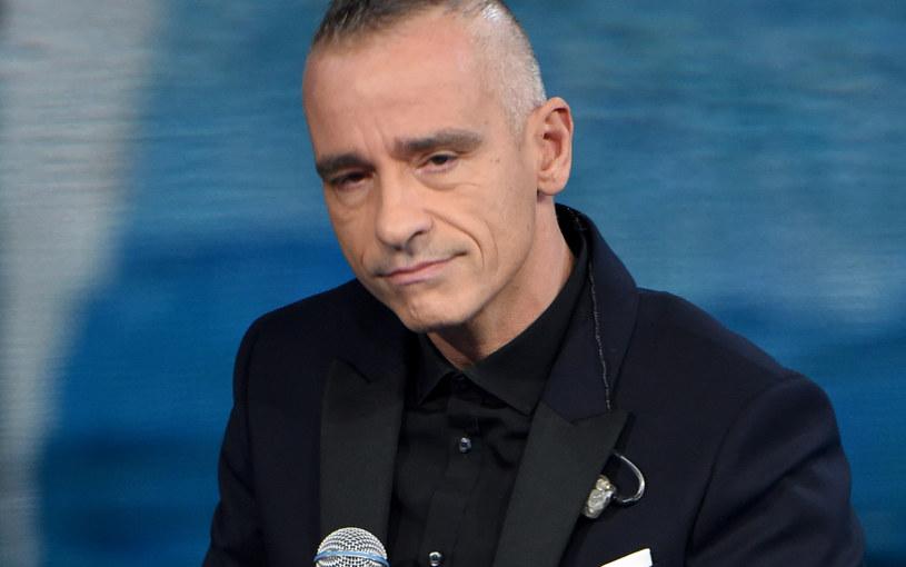 Eros Ramazzotti /kilmax / MEGA /Agencja FORUM