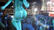 Erotyczne tancerki zarabiają w dni płodne
