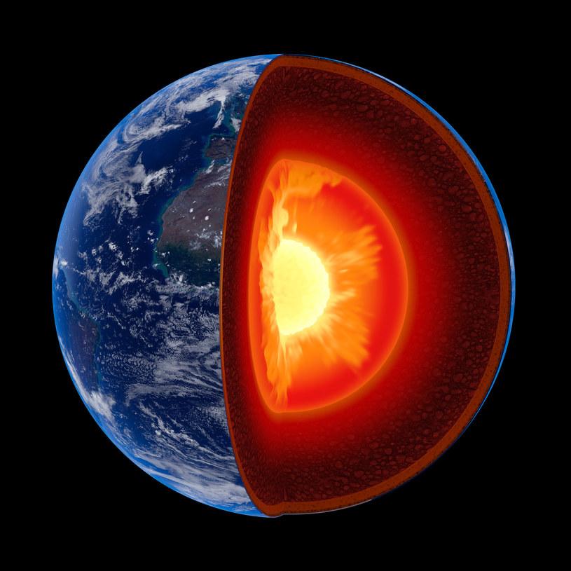 Erupcja w Yellowstone będzie miała opłakane skutki dla całej Ziemi /123RF/PICSEL