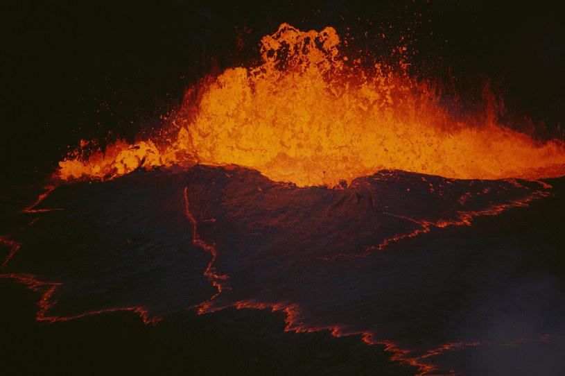 Erupcje wulkaniczne mogą mieć konsekwencje dla całej ludzkości /© Glowimages