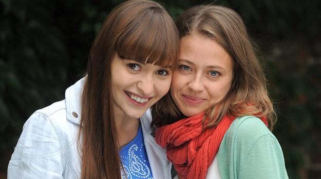 Eryka i Janka będą rywalizowały o względy Marcina. /Agencja W. Impact