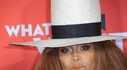 Erykah Badu: Co gwiazda ma na ustach?