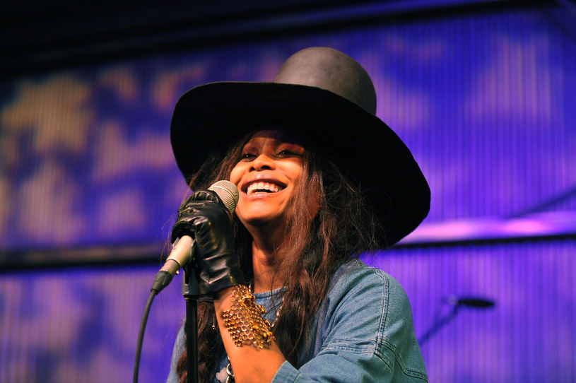 Erykah Badu /Jerod Harris /Getty Images