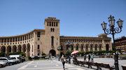 Erywań - stolica Armenii