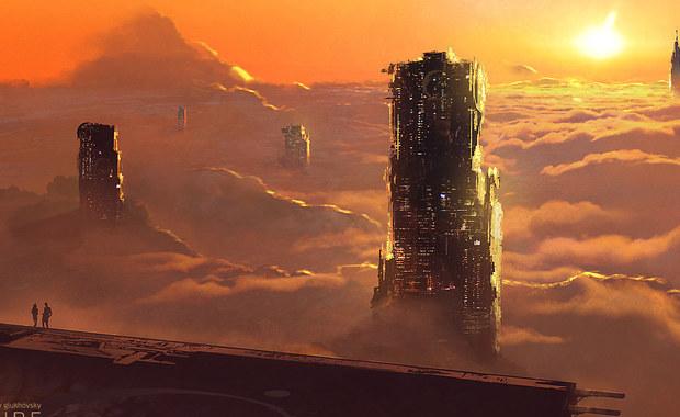 "Eschatologia w klimacie Science Fiction - ""FUTU.RE"""