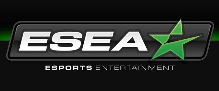 ESEA - logo organizacji /materiały prasowe