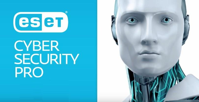 ESET Cyber Security Pro /materiały prasowe