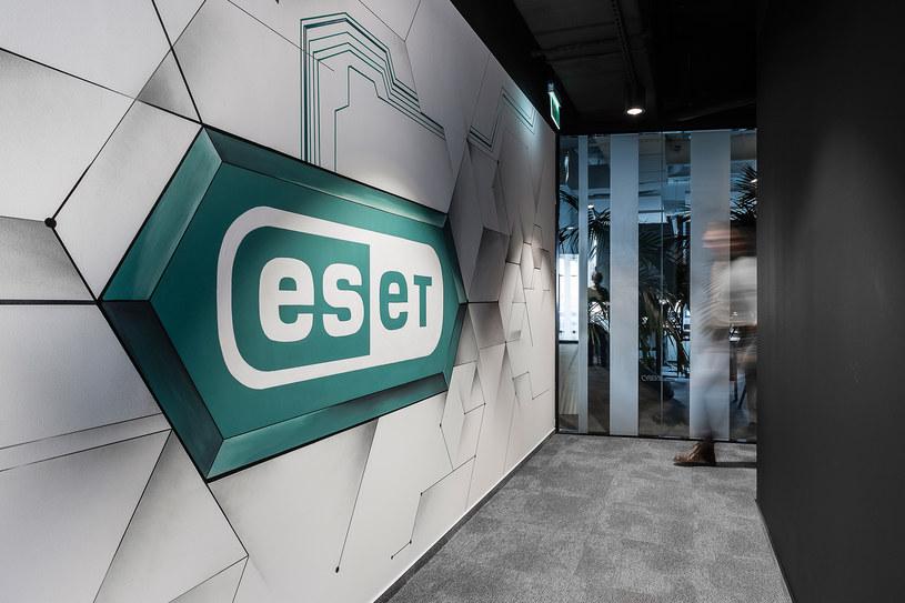 ESET otworzył siedzibę R&D w Krakowie w 2008 roku /materiały prasowe